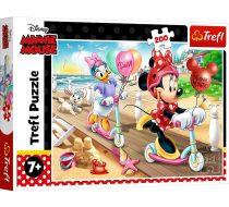 Verdák 3 puzzle, 2 x 50 db-os - 00554