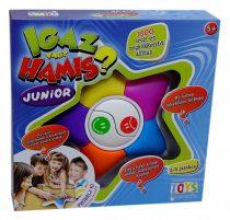 Igaz vagy Hamis? Junior társasjáték - 00673