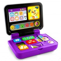 Fisher-Price tanuló laptop - 00696