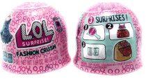 LOL Surprise baba: Fashion Crush / divat szerelem kiegészítők - 00700
