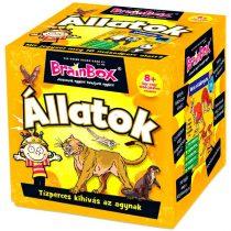 Brainbox, állatok - 00848