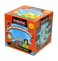 Brainbox, környezetismeret kicsiknek - 00852