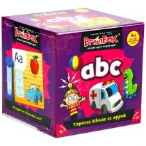 Brainbox, ABC - 00863
