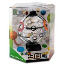 Rubik gömb 360° - díszdobozos - 01168