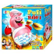 Pufi Röfi társasjáték - 02079