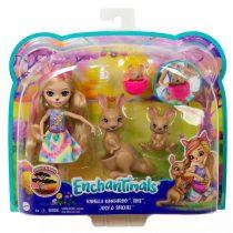 Enchantimals babák közepes csomag- 02221