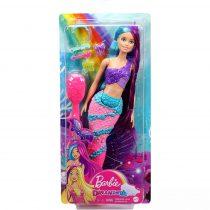 Barbie Delfin Varázs: Szőke Hajú Búvár Barbie - 02240