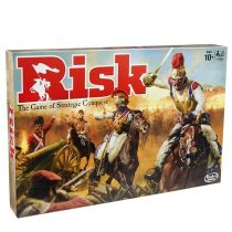 Rizikó társasjáték - 03507