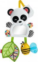 Fisher-Price Foglalkoztató panda - 03537