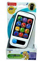 Fisher-Price tanuló okostelefon - 03619