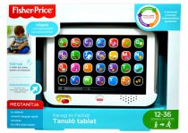 Fisher-Price tanuló tablet - 03839