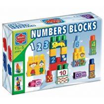 Maxi Blocks építőkockák - 04275