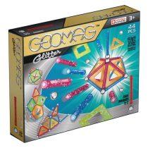 Geomag építőjáték, csillogós - 05301