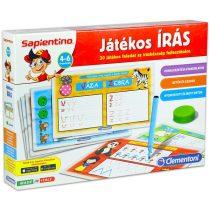 Sapientino: Játékos írás - 05558