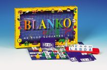 Blanko junior  társas 6002