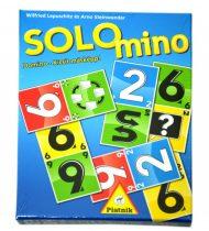 Solomino kártya - 06950