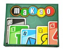 Makao kártya - 09509