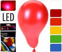 LED léggömbök - 3 darabos csomag - 21061
