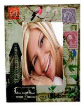 FOTÓKERET ÜVEG - New york 31824