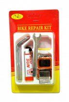 Bicikli gumijavító szett - 32093