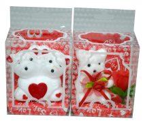Maci+virág Valentin napra - 32619