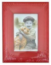 Fotókeret, színes, 9 x 13 cm - 32728