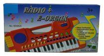 Orgona, elemes, zenélő - 45623