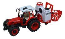 Traktor, pótkocsis - 46388