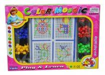 Pötyi mozaik kirakó játék 46503