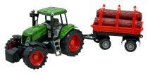 Traktor, rönkszállító - 47014