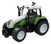 Traktor, pótkocsis, dobozban - 47024