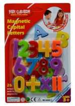 Mágneses számok lapon - 47104