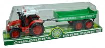 Traktor pótkocsival - 47128