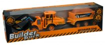 Munkagép pótkocsival - 47140