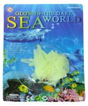 Világító tengeri állatok, színes - 47280