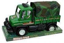 Katonai teherautó - 47302