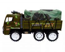 Katonai teherautó - 47303
