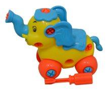 Szerelős elefánt - 47392