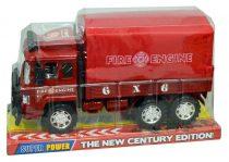 Teherautó, tűzoltó - 47485