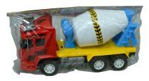 Mixer autó - 47493