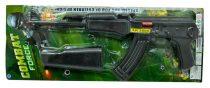 Gépfegyver lapon - 47577