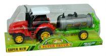 Traktor pótkocsival - 47597