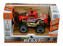 Jeep - nagykerekű dobozban - 47692
