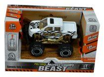 Jeep, nagykerekű dobozban - 47693