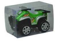 Quad dobozban - 47854
