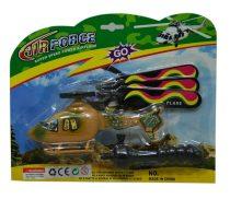 Helikopter kilövő játék - 47869