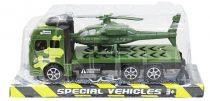 Kamion, helikopter szállító - 47882