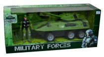 Katonai szett dobozban - 47898