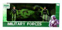 Katonai szett, dobozban - 47899