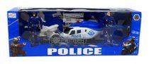 Police szett, dobozban - 47901